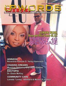 Upwords Magazine